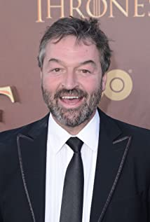 Ian Beattie Picture