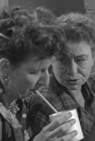 Thelma Ritter and Mary Wickes in Alfred Hitchcock Presents (1955)
