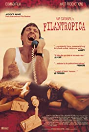 Filantropica (2002) Poster - Movie Forum, Cast, Reviews
