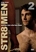 Jorge Ameer Presents Straight Men & the Men Who Love Them 2