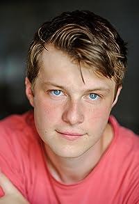 Primary photo for Tyler Barnhardt