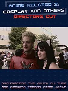 Movie downloads sites list Anime Related 2 USA [DVDRip]