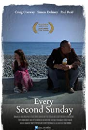 Every Second Sunday Poster