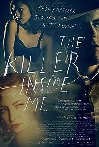 Primary photo for The Killer Inside Me