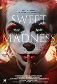 Sweet Madness Poster
