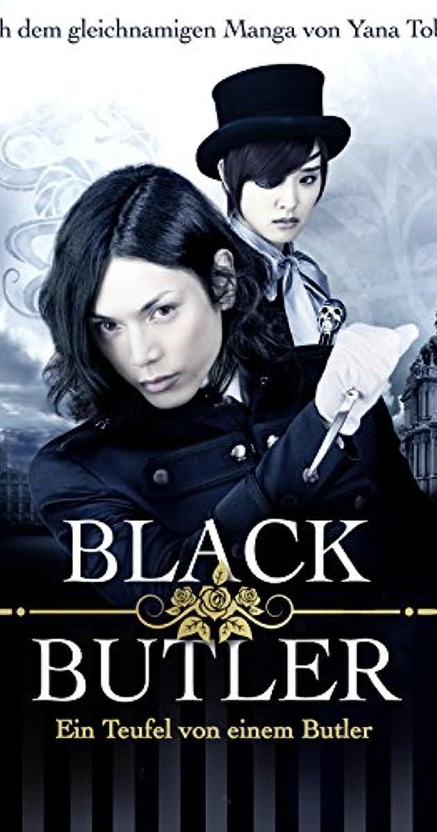 Subtitle of Black Butler