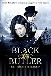 Black Butler พ่อบ้านปีศาจ