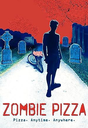 Zombie Pizza