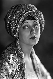 Barbara La Marr Picture