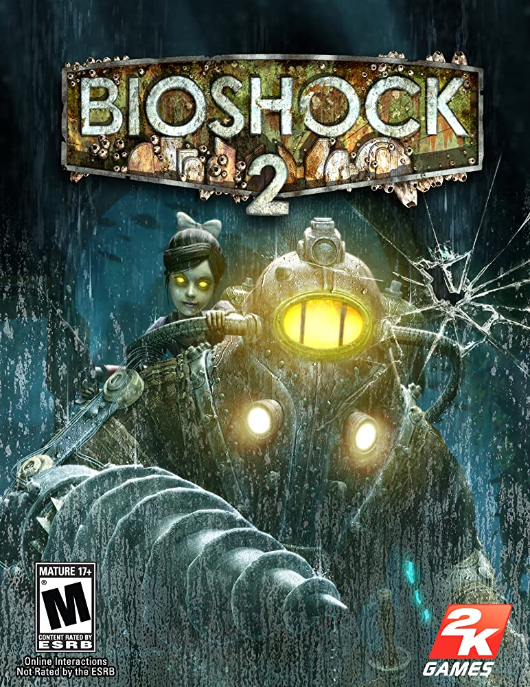 bioshock 2 launcher