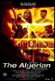 The Algerian Poster