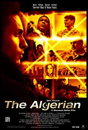 The Algerian (2015) 720p