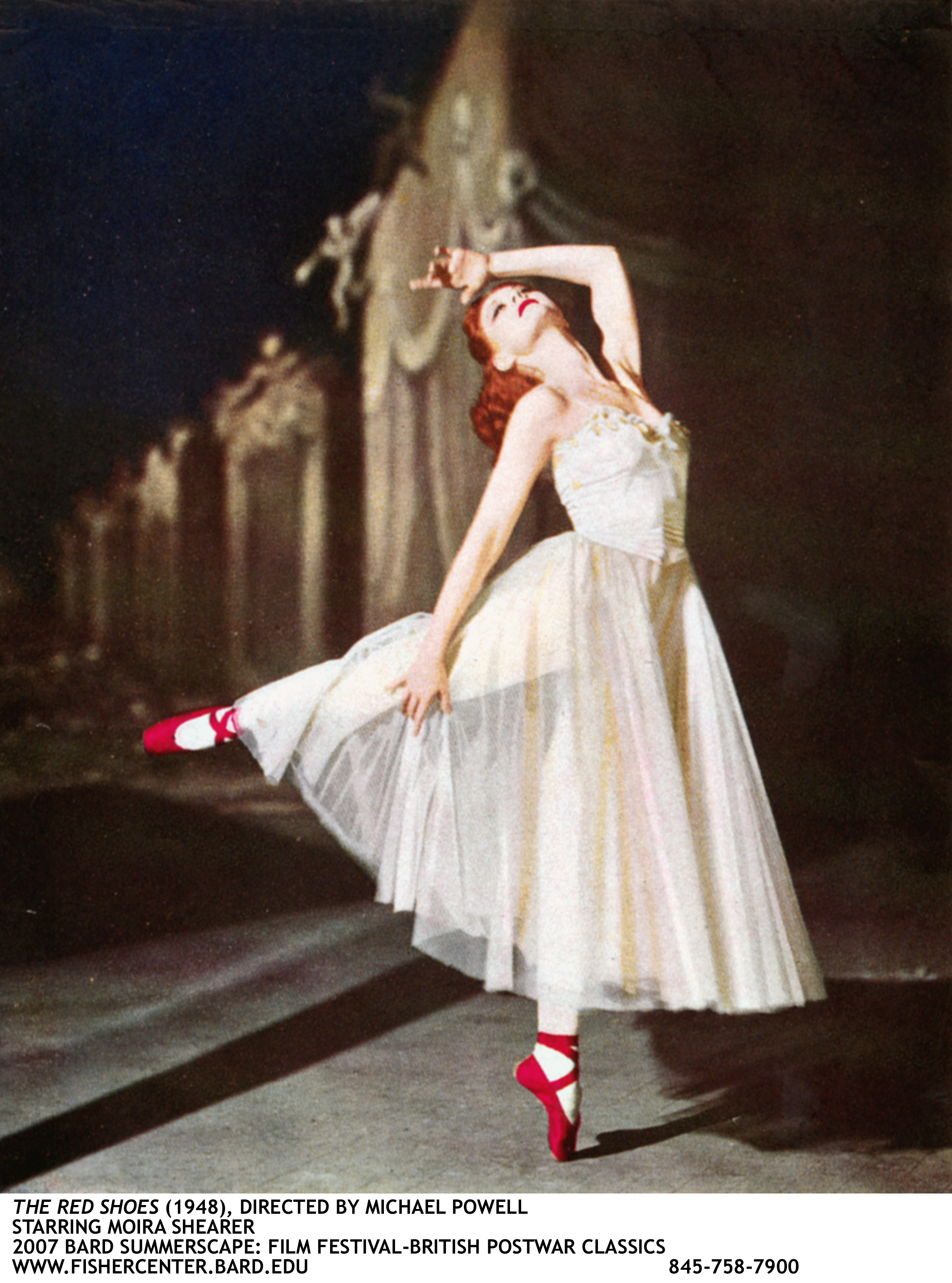 Image result for red shoes movie pic