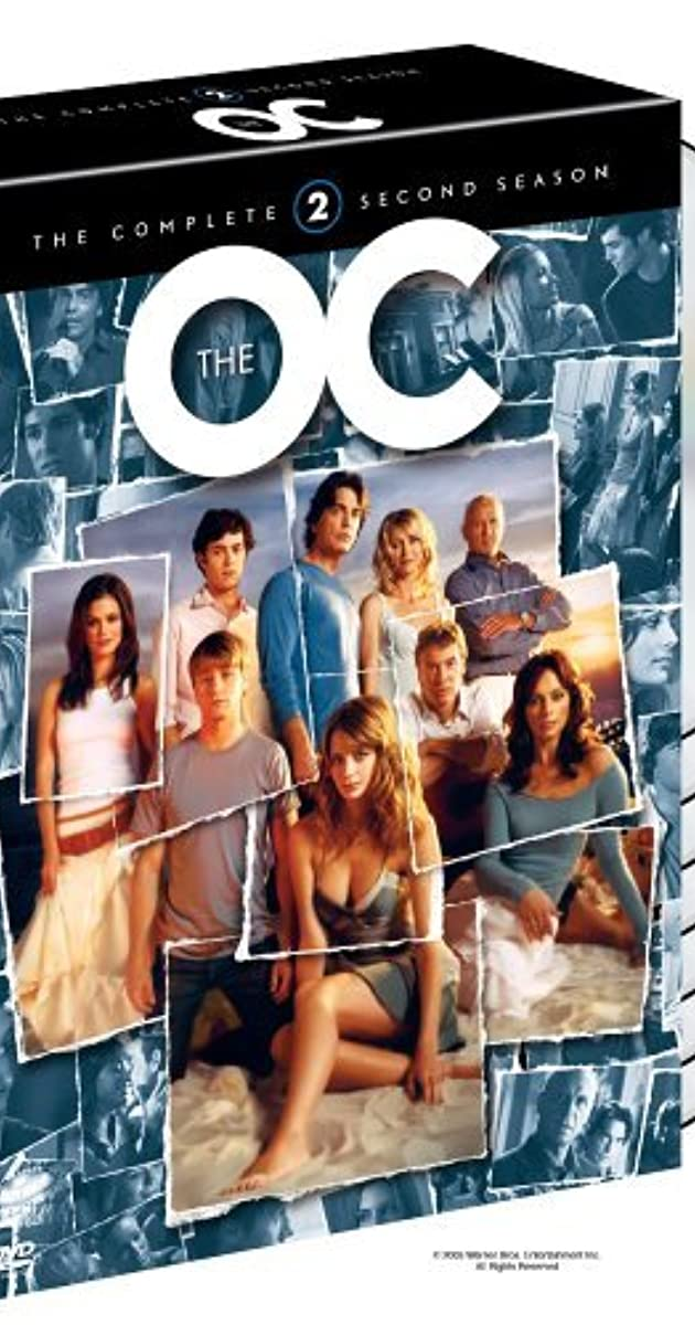 the oc season 3 episode 14 music