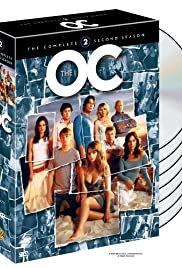 The O.C. Confidential Poster