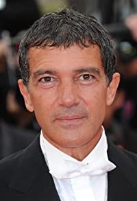 Primary photo for Antonio Banderas