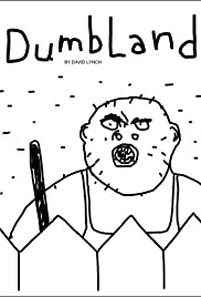 DumbLand Poster - TV Show Forum, Cast, Reviews