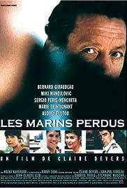 Les marins perdus Poster