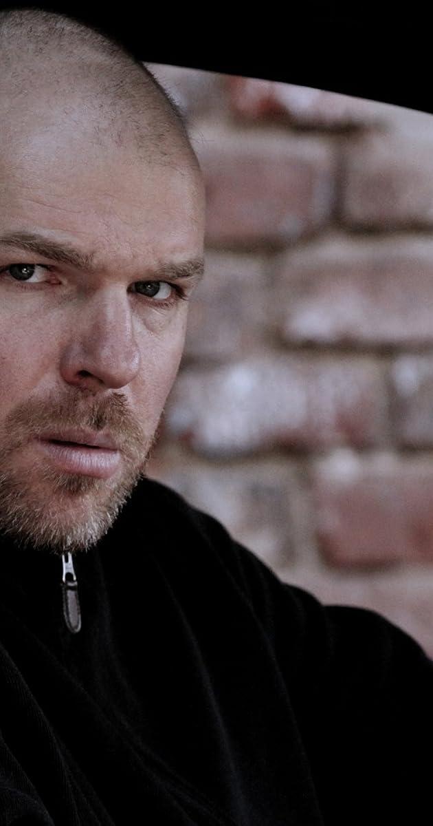 Goran Stjepanovic - IMDb