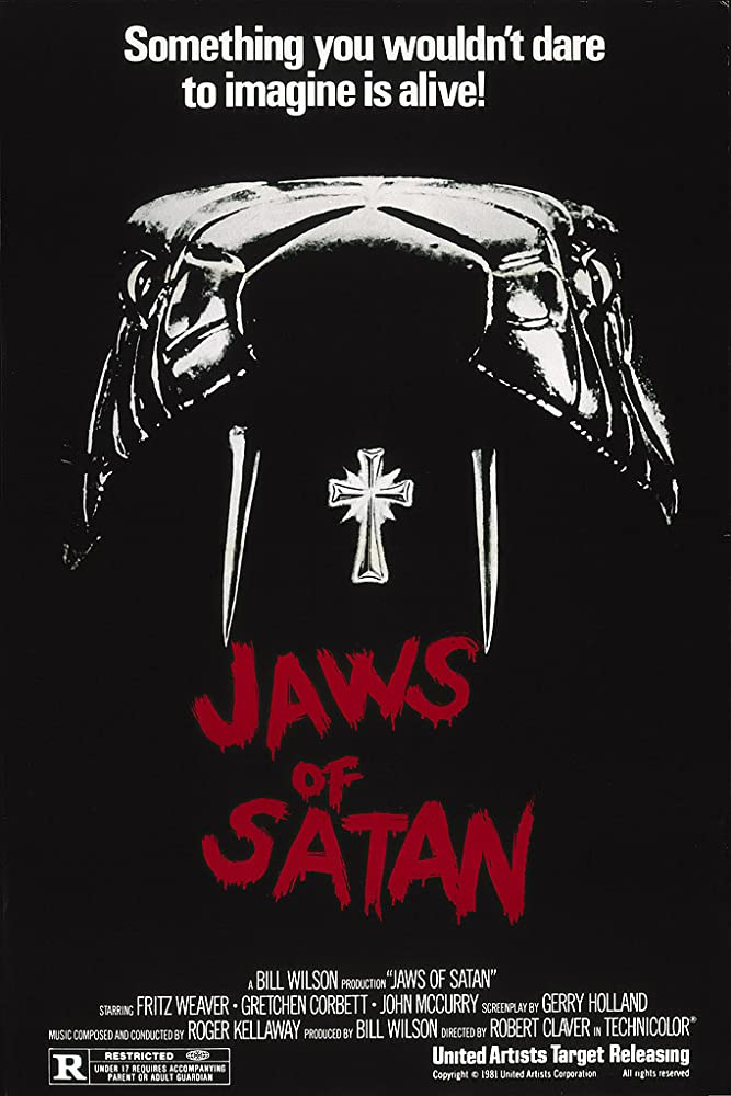 Jaws of Satan (1981)