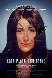 Kate Plays Christine (2016) StreamM4u M4uFree