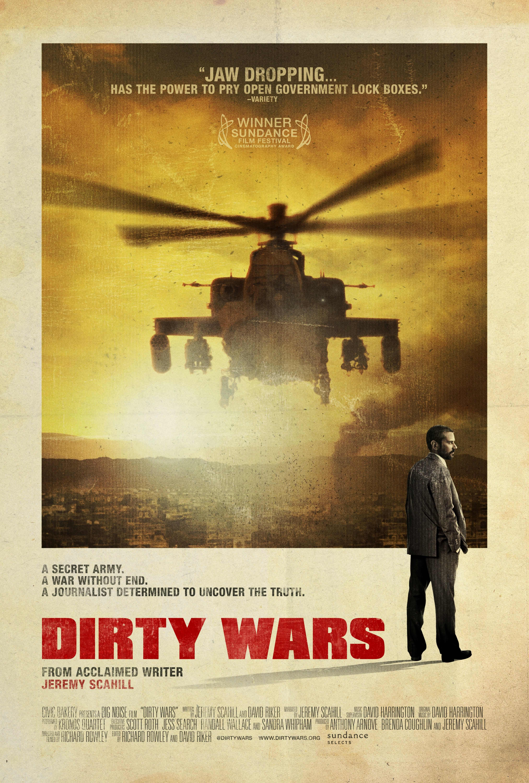 Dirty Wars (2013) - IMDb