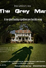 Documenting the Grey Man(2011) Poster - Movie Forum, Cast, Reviews