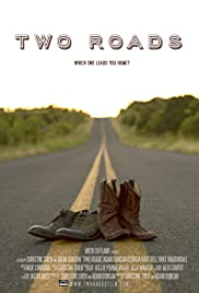 Two Roads Poster