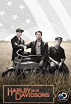 Primary image for Harley and the Davidsons