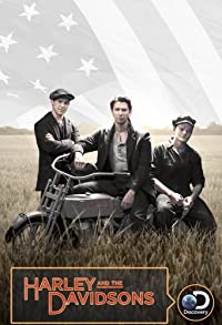 Primary photo for Harley and the Davidsons