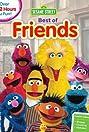 Sesame Street: Best of Friends (2012) Poster
