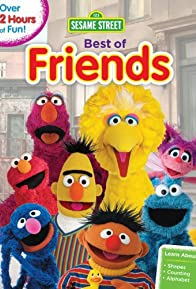 Primary photo for Sesame Street: Best of Friends