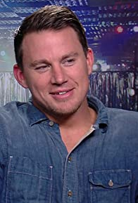 Primary photo for Channing Tatum