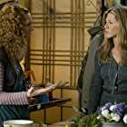 Jennifer Aniston and Judy Greer in Love Happens (2009)
