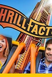 Thrill Factor Poster