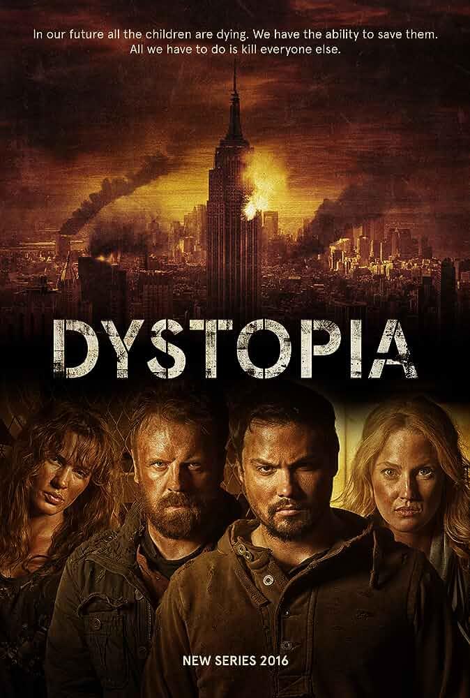 Dystopia S01 Season 1 (All Episodes)