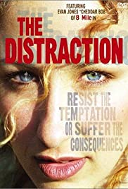 The Distraction Poster