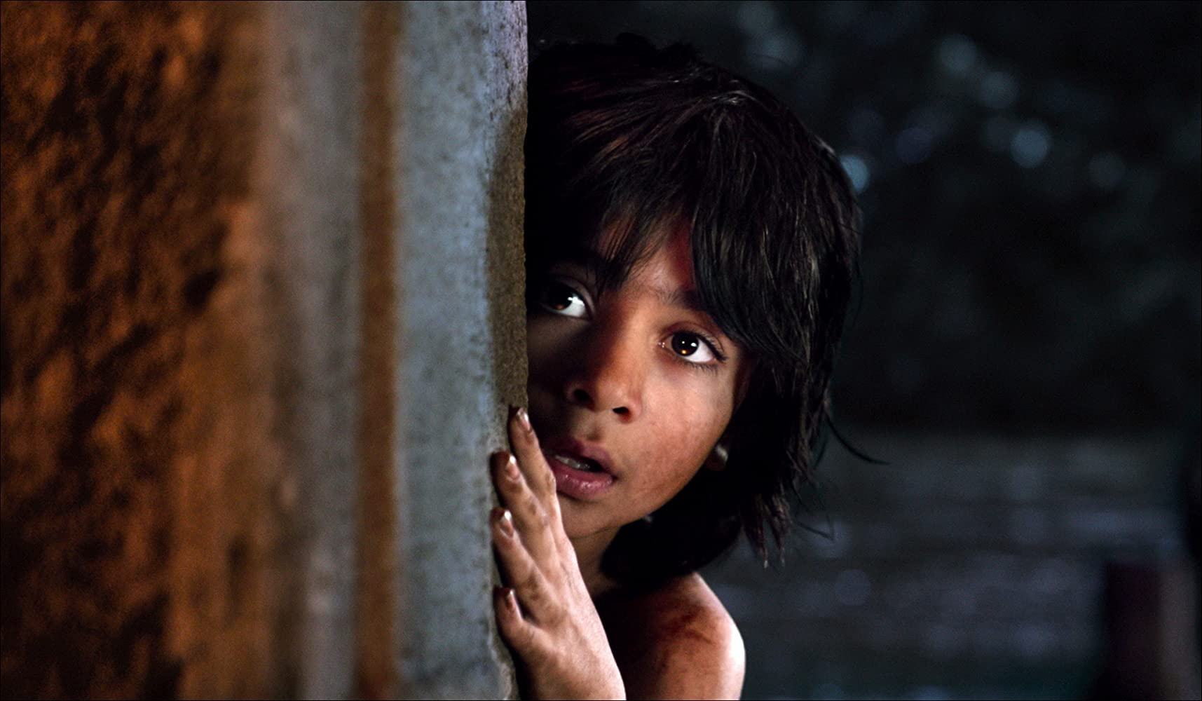 Neel Sethi in The Jungle Book (2016)