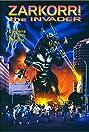 Zarkorr! The Invader (1996) Poster