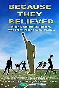 Steven Bernier in Because They Believed