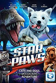 Star Paws Poster