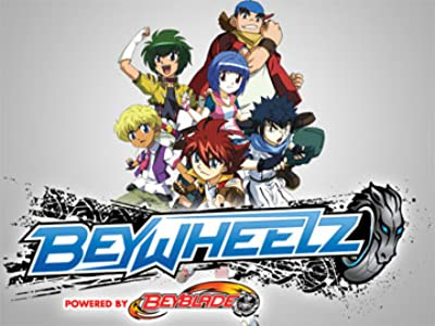 BeyWheelz sub download