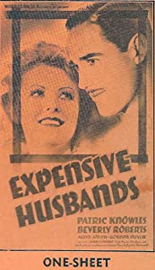 Watching flv movies Expensive Husbands USA [480x320]