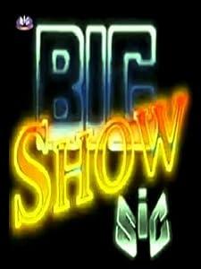 Filmer klokken Big Show SIC: Episode dated 13 January 1996  [1280p] [HDR] [hddvd] (1996)