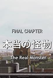 The Real Monster Poster