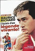 Maurice Richard: Histoire d'un Canadien