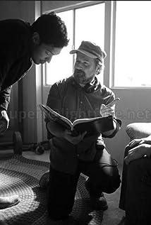 Rupert Wyatt Picture