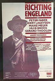 Richting Engeland Poster