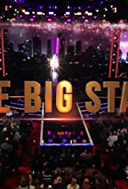 The Big Stage Poster