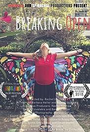 Breaking Open Poster